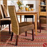 esszimmer stuehle rattan preisvergleiche erfahrungsberichte und kauf bei nextag. Black Bedroom Furniture Sets. Home Design Ideas