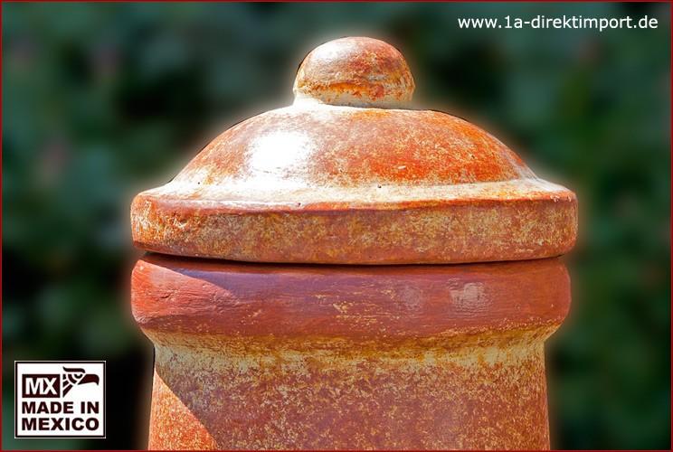 Ofendeckel für El Dorado, Tulum
