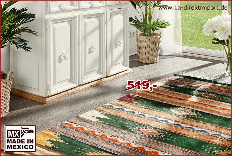 Teppich 'Valentino', 170x240cm