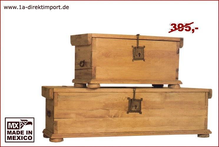 Couchtisch / Truhe - 1 Klappe