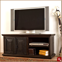 mexico m bel kolonialstil tv m bel und lowboard 1a. Black Bedroom Furniture Sets. Home Design Ideas