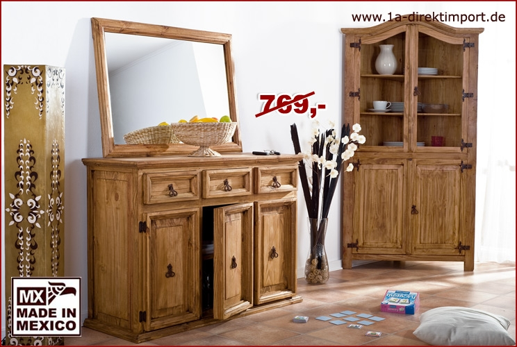 Sideboard - 3 Schübe
