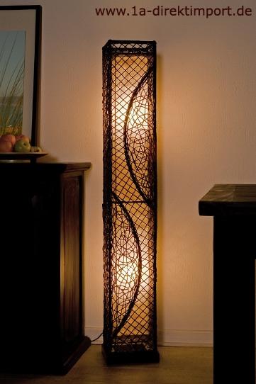 Stehlampe 'Sina'