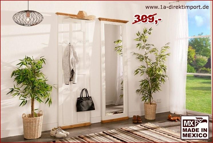 Wandspiegel 62x190cm