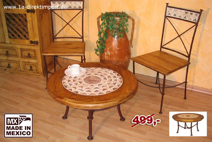 couchtisch rund holz marmor eisen couchtische. Black Bedroom Furniture Sets. Home Design Ideas