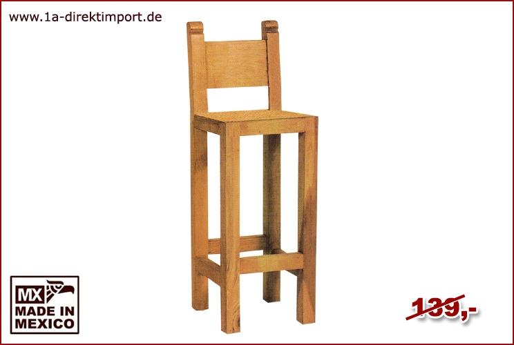 Barhocker - Brettsitz