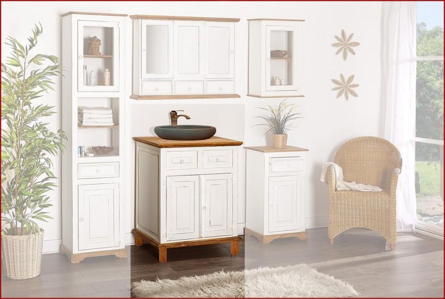 Waschtisch - 2 Türen