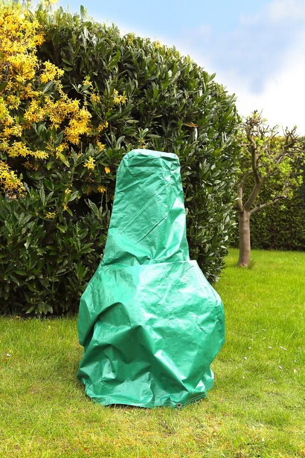 Regenschutzhülle, Größe L