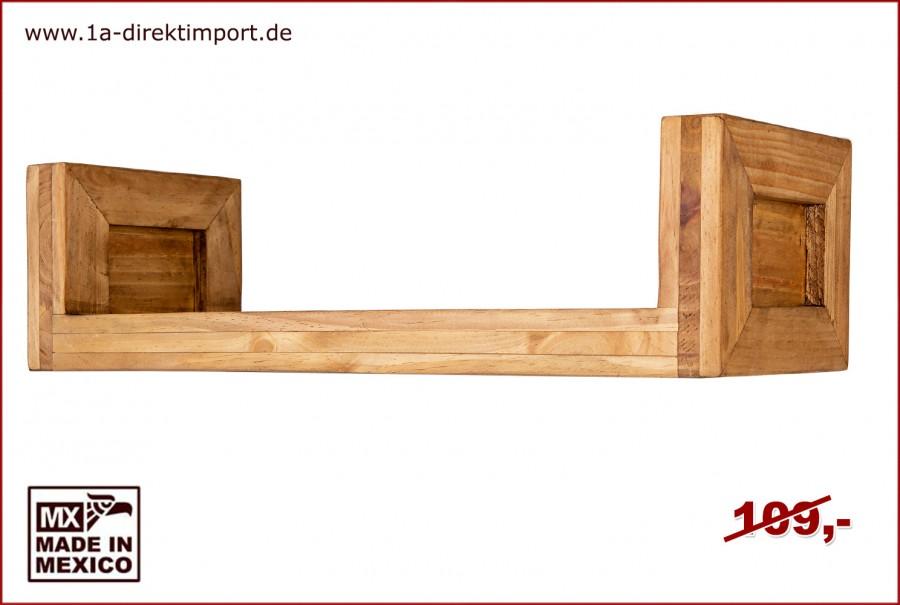 Wandregal/Bücherboard, 60cm