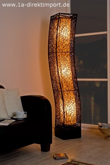 Lampe 'Angelina'