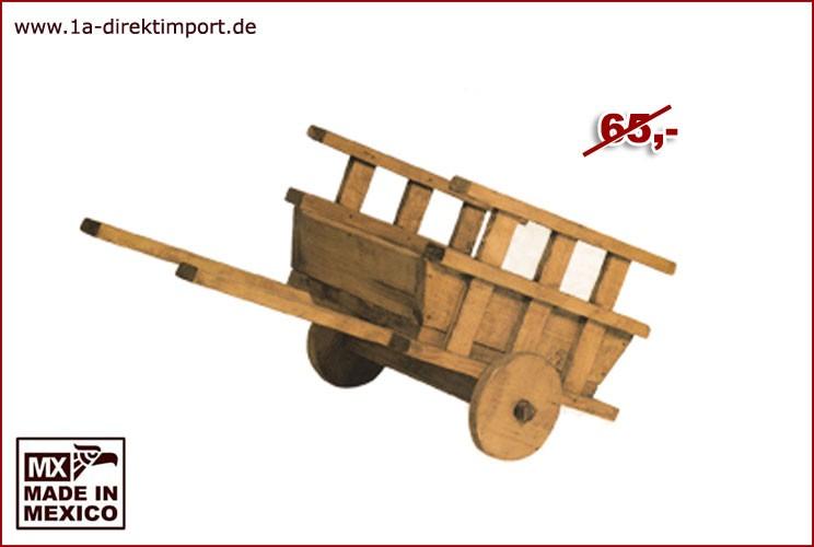 Deko-Wagen