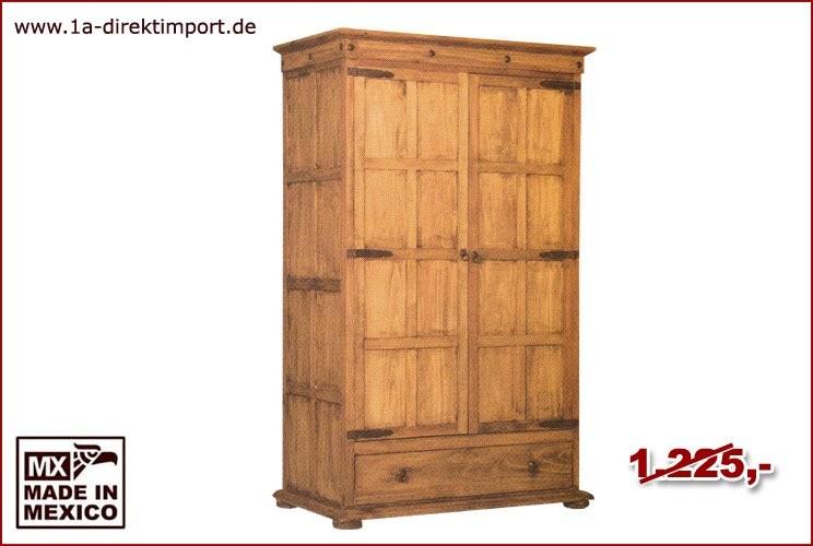 TV-Schrank, groß - 2 Türen, 1 Schublade