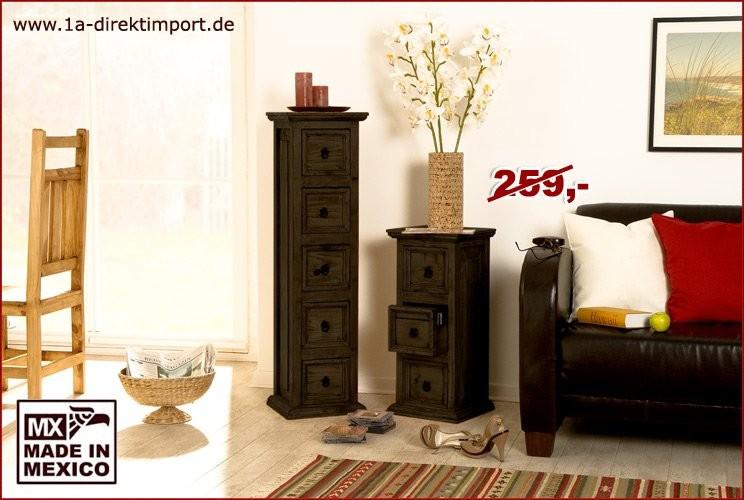 CD-Tower - 5 Schübe