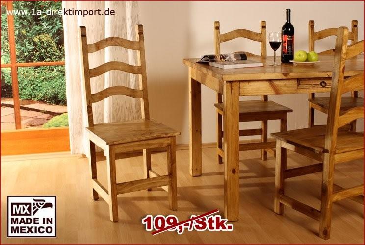 Stuhl - Brettsitz